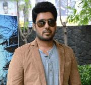 Vinay Krishna Kannada Actor