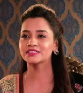 Abarnathi Tamil Actress