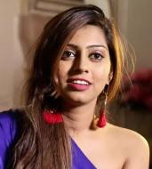 Kuhasini Tamil Actress