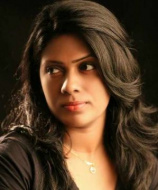 Niroshini Tamil Actress