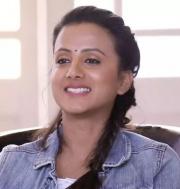 Susana Tamil Actress