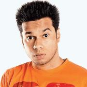 Daniel Fernandes Hindi Actor