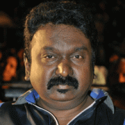 S A Rajkumar Tamil Actor
