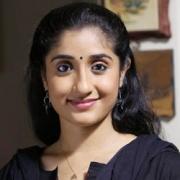Deepa Vijayan Malayalam Actress