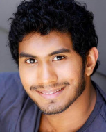 Vishagan Vanangamudi Tamil Actor