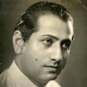 Abdur Rashid Kardar Hindi Actor