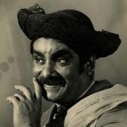 Baburao Pendharkar Hindi Actor
