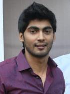 Tharshan Shant Tamil Actor