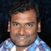 Tirumalasetti Kirankumar Telugu Actor