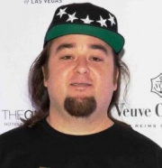 Chumlee English Actor