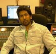 Eric Pillai Hindi Actor