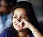Mehjabeen Raja Hindi Actress