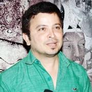 Abhijit Kelkar Hindi Actor