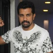 Gunalan Morgan Tamil Actor