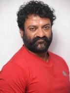 Danny Kuttappa Kannada Actor
