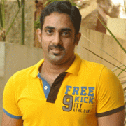 Anoop Teja Telugu Actor