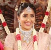 Shriya Bhupal Telugu Actress