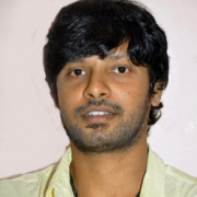 Lakshmiram Tamil Actor