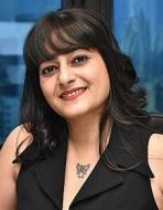 Aleya Sen Hindi Actress