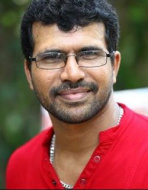 John Kutty Malayalam Actor