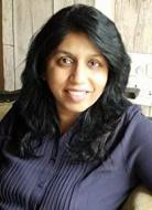 Jyoti Kapur Das Hindi Actress