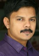 Remesh CP Malayalam Actor