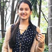 Virti Vaghani Hindi Actress