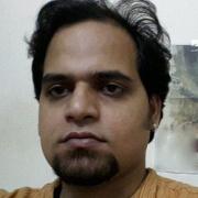 Durgesh Kumar Hindi Actor