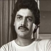 Raj Kiran - Hindi Hindi Actor