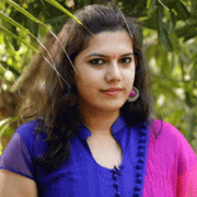 RJ Neenu Malayalam Actress
