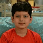 Shubham Jha Hindi Actor