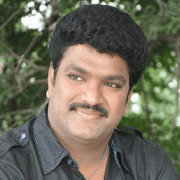 Siva Reddy Telugu Actor