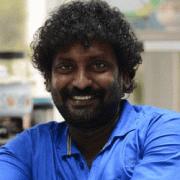 D R K Kiran Tamil Actor