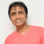 Om Prakash Naik Kannada Actor