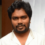 Pa. Ranjith Tamil Actor
