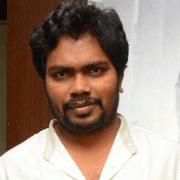 Pa. Ranjith Tamil Actor