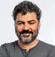 Danish Hussain Hindi Actor