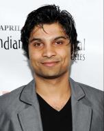 Rupak Ginn Hindi Actor