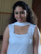 Jyothi Pillai Malayalam Actress