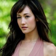 Maggie Q English Actress
