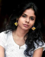 Meena Kandasamy Malayalam Actress