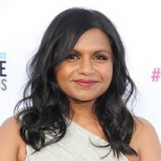 Mindy Kaling English Actress