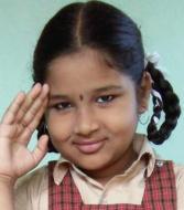 Adhiksha Tamil Actress
