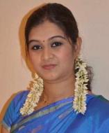 Vaanilai Monika Tamil Actress