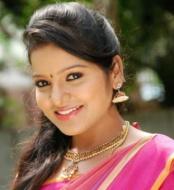 VJ Chithra Tamil Actress