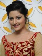 Akankasha Kannada Actress