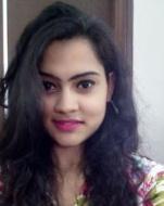 Loria Dhosi Hindi Actress