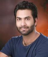 Abdul Quadir Amin Hindi Actor