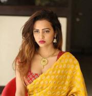Geeta Shah Telugu Actress