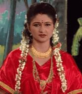 Nayana Apte Joshi Hindi Actress